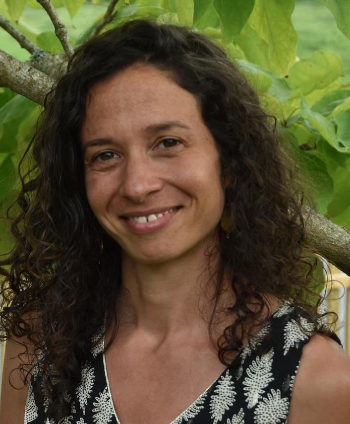 Patricia Floris Kinésiologie énergétique