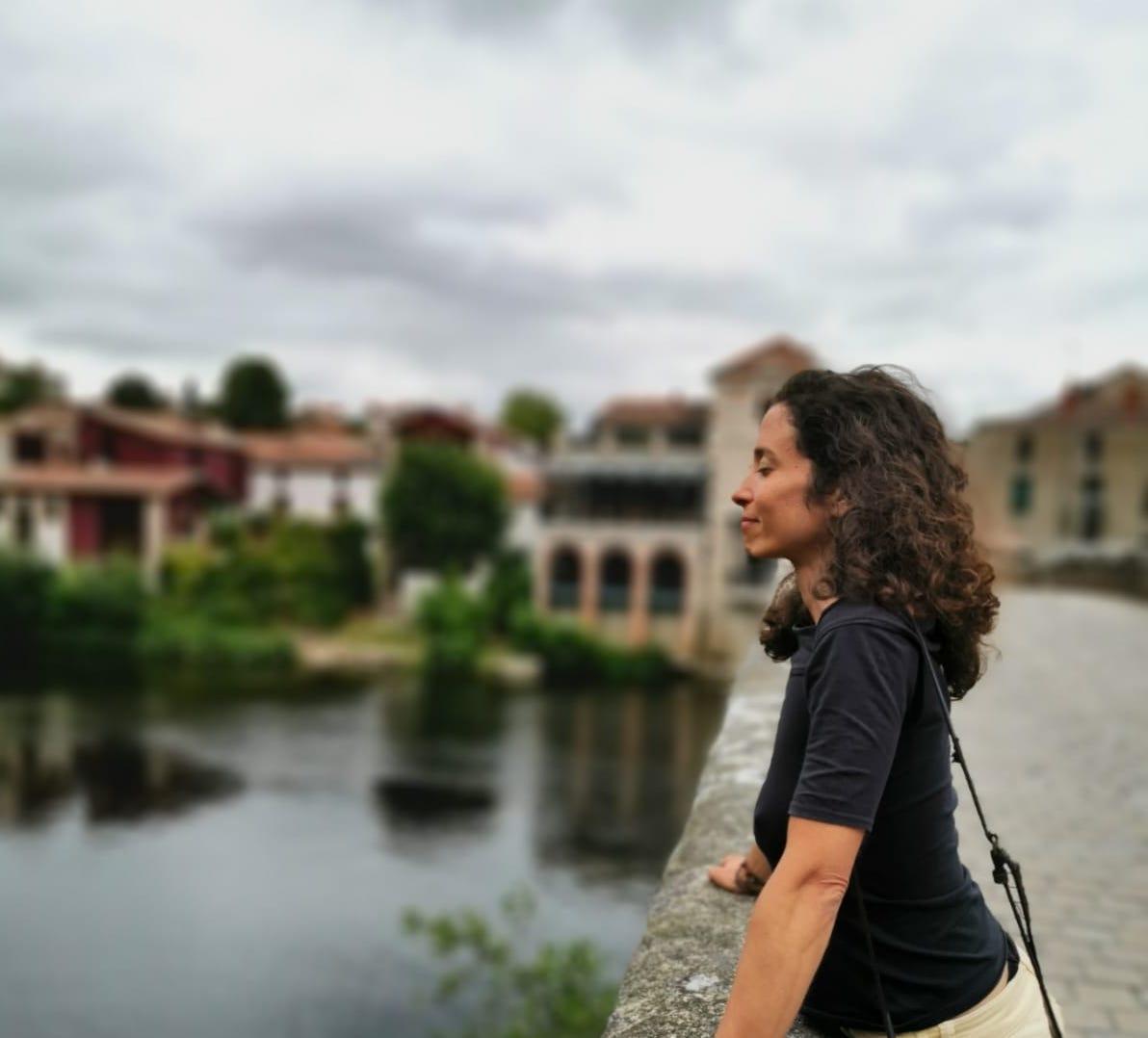 patricia Floris kinésiolgue Vannes